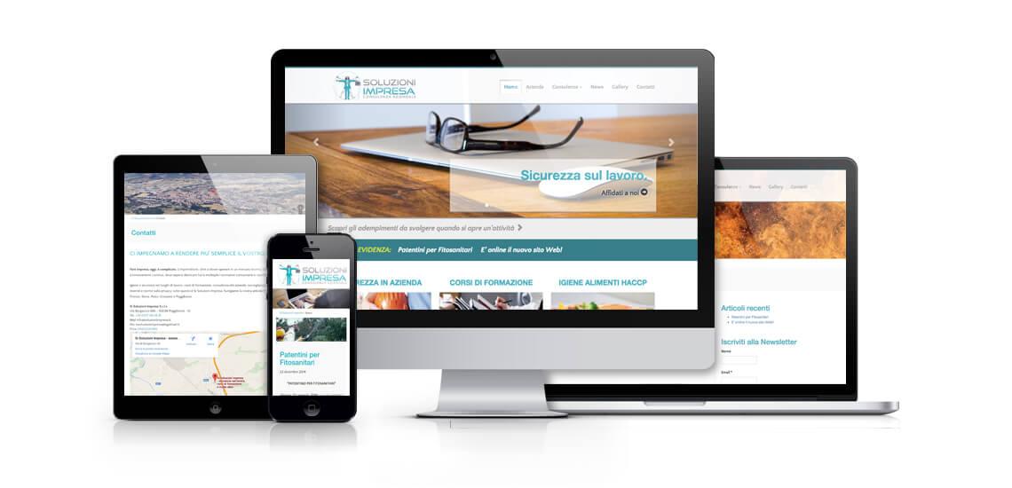 Siti di design sviluppo siti drupal e wordpress by tcweb for Siti di design
